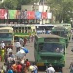 சென்னையில் அரசு பேருந்து ஊழியர்கள்- வழக்கறிஞர்கள் இடையே கடும் மோதல்!