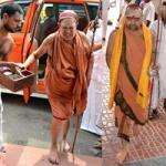 சங்கரராமன் கொலை வழக்கு: ஜெயேந்திரர், விஜேந்திரர் ஆஜர்!
