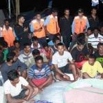 இலங்கை மீனவர்கள் 26 பேரிடம் காவல்துறை தீவிர விசாரணை!