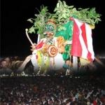 குலசை தசரா விழா: இன்று இரவு சூரசம்ஹாரம்!