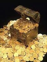 உ.பி.யில் மேலும் 2,500 டன் தங்கப் புதையல்: சாமியாரின் அடுத்த அதிரடி!