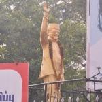 ராமநாதபுரத்தில் அண்ணா, எம்.ஜி.ஆரை மறந்த அ.தி.மு.க.வினர்!