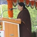 செஸ் போட்டியின் பிறப்பிடம் இந்தியா:  ஜெயலலிதா பேச்சு