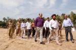 தாது மணல் ஆய்வு - கன்னியாகுமரி: புகைப்படத் தொகுப்பு