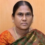 ஏற்காடு தேர்தல்: அ.தி.மு.க. வேட்பாளர் சரோஜா வேட்புமனு தாக்கல்!