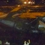 ரஷ்யாவில் விமான விபத்து 50 பேர் பலி