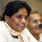 மத்தியபிரதேசத்தில் ஆட்சிக்கு வந்தால் 3 ஏக்கர் நிலம்: மாயாவதி அதிரடி