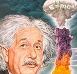 நவம்பர் 21; ஐன்ஸ்டீன் தனது E = mc² சூத்திரத்தை வெளியிட்ட தினம் இன்று