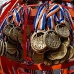 காமன்வெல்த் போட்டியில் இந்திய அணிக்கு 87 பதக்கம்!