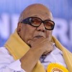 நாடாளுமன்ற தேர்தல்: தி.மு.க.வுக்கு கிருஷ்ணசாமி ஆதரவு!