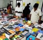 700 அரங்குகள், 5 லட்சம் புத்தகங்கள்:  ஜன. 10 ல் தொடங்குகிறது சென்னை புத்தக காட்சி!