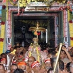 ஸ்ரீரங்கம் திருக்கோவிலில் சொர்க்கவாசல் திறப்பு!