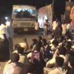 அரசு சிமெண்ட் ஆலையில் தொழிலாளி பலி: உறவினர்கள் மறியல்
