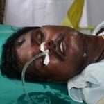 மாவட்ட ஆட்சியர் அலுவலகத்தில் விஷம் குடித்து தலையாரி தற்கொலை!