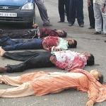 இஷ்ரத் ஜஹான் என்கவுன்டர் வழக்கு: குஜராத் அமைச்சர்கள் மீது வழக்கு பதிவு!