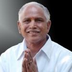 காங்கிரஸ் முஸ்லீம்களை வாக்கு வங்கியாக பயன்படுத்துகிறது: எடியூரப்பா