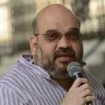 அமித் ஷா மீது தேர்தல் ஆணையம் நடவடிக்கை எடுக்க தயங்குவது ஏன்?: காங்கிரஸ் கேள்வி!