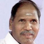 புதுச்சேரி முதல்வர் ரங்கசாமி பிரசாரத்தில் மோதல்: 2 பேர் காயம்!
