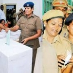 நாடாளுமன்றத் தேர்தல்: தமிழகத்தில் தபால் மூலம் வாக்குப்பதிவு துவக்கம்!