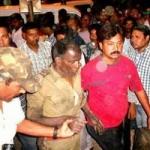 ஜார்கண்ட்டில் மாவோயிஸ்ட் தாக்குதல்: தேர்தல் அதிகாரிகள் உள்பட 7 பேர் பலி