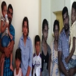 இலங்கை ராணுவத்தின் கெடுபிடி: 10 அகதிகள் தனுஷ்கோடி வந்தனர்!
