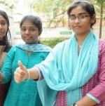 பிளஸ் -2: சென்னை கல்வி மாவட்டத்தில் 4 பேர் முதலிடம்
