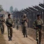 எல்லையில் பாகிஸ்தான் ராணுவம் மீண்டும் தாக்குதல்: இந்திய வீரர் பலி
