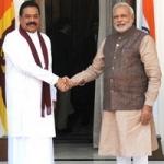 போலீஸ் அதிகாரம்: மோடி கோரிக்கையை நிராகரித்தது இலங்கை!
