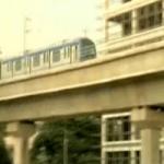 கோயம்பேடு-ஆலந்தூர் இடையே மெட்ரோ ரயில் சோதனை ஓட்டம்!