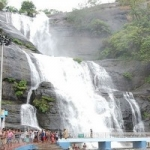 குற்றால அருவி, வனப்பகுதிகளை பாதுகாக்க ஆணையம்:  ஜெயலலிதா உத்தரவு!