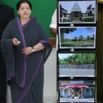 கேரளாவில் பெரியார் நினைவகம்: ஜெயலலிதா திறந்து வைத்தார்!