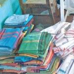 பொங்கலுக்கு இலவச பாலிகாட் சேலை- வேட்டிகள் தயாரிக்க 486.36 கோடி ஒதுக்கீடு!