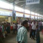 சென்னைக்கு அடுத்து நெய்வேலியில் மிகப்பெரிய புத்தகக் கண்காட்சி!
