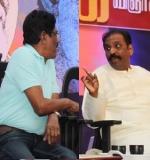 தன்னம்பிக்கை  திமிரா?: வைரமுத்து - பாரதிராஜா போட்ட நட்புச்சண்டை!