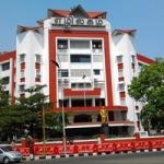 சென்னை எழிலகத்தில் தீ விபத்து!