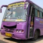 அரசு போக்குவரத்துக் கழகத்துக்கு 1,200 புதிய பேருந்துகள்: ஜெயலலிதா அறிவிப்பு