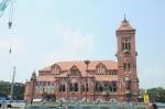 சென்னை தினம்... சென்னையின் பொக்கிஷங்களான நினைவு கட்டிடங்கள்