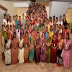 காரைக்குடி கல்லூரி மாணவிகள் 110 பேர் மகிழ்ச்சியுடன் கண் தானம்!