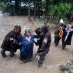 காஷ்மீரில் கனமழை: வெள்ளம், மண் சரிவில் சிக்கி 60க்கும் மேற்பட்டோர் பலி!