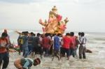 5 ஆயிரம் விநாயகர் சிலைகள் கடலில் கரைப்பு - சிறப்பு ஆல்பம்