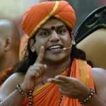 பிடிதி ஆசிரமத்தை திருவண்ணாமலைக்கு மாற்ற நித்யானந்தா முடிவு!
