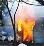 விருதுநகர்: பட்டாசு ஆலை அருகே நடந்த விபத்தில் 2 பேர் பலி!