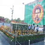 தியாகி இமானுவேல் சேகரனின் குருபூஜை: அனைத்து கட்சியினர் அஞ்சலி!