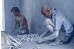 தீபாவளி பட்டாசுக்கு தீவிரமாக உழைக்கும் தொழிலாளர்கள்..  சிறப்பு ஆல்பம்