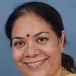 தேசிய பெண்கள் ஆணைய தலைவராக லலிதா குமாரமங்கலம் நியமனம்!