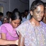 மாணவிகள் மீது ஆசிட் வீசியவர் மனநலம் பாதிக்கப்பட்டவராம்: காவல்துறை சொல்கிறது