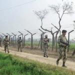 இந்திய நிலைகள் மீது பாகிஸ்தான் ராணுவம் தாக்குதல்!