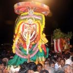 குலசேகரப்பட்டினம்  தசரா திருவிழா; 30 லட்சம் பக்தர்கள் குவிந்தனர்!