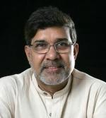 நோபல் நாயகன் கைலாஷ் சத்யார்த்தி!