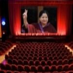 சென்னையில் 5 இடங்களில் 'அம்மா' திரையரங்கம்!